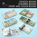 Educational Books Printing Services