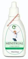 Menstrual Care Drop