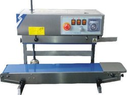 Continuous Band Sealer-Vertical-VPS-CS-1500-MS-VT