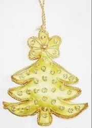 Classic Tress Pom Pom Christmas