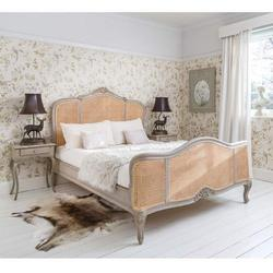 French Bedroom Bed