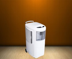 Industrial Dehumidifiers