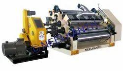 Carton Box Making Machine for Industrial