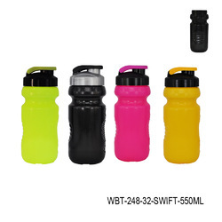 Sports Sipper Bottle WBT-248-SWIFT-550ml