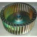Aluminium Impeller Rolled SISW