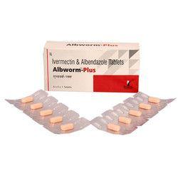 Ivermectin & Albendazole Tablets
