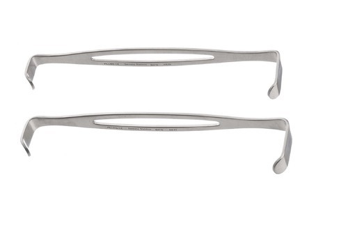 Stainless Steel Hand Held Retractor for Medical Surgery, Rs 250 /piece    ID: 1203511655