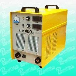 ARC 400 MOS  Welding Machine