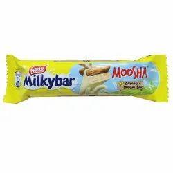 Moosha Milkybar Chocolate