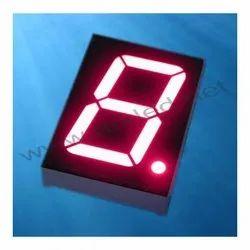 1.2 Inch Single Digit Numeric Display