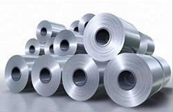 Silver COIL Aluminium Sheet, Thickness: .40 - 1.5 MM