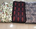 Trendy Digital Printed Fabric