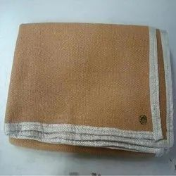Fire and Welding Blankets of Ceramic and Fiber Glass