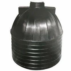 1500 L Impact Water Tank