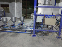 Vaccum Conveying System