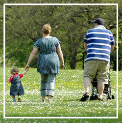 Genetic Obesity Service