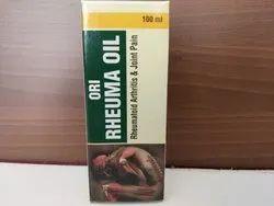 Ori Rheuma oil