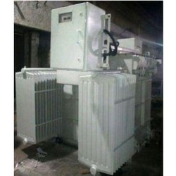 1500A Three Phase Oil Cooled Variable Transformer