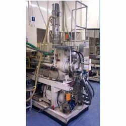 Moulding Machine Maintenance Services
