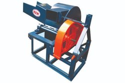 Tractor PTO Operate Shredder