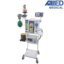 Allied Portable Anaesthesia Machine