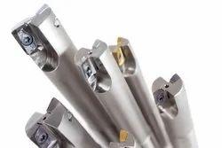 工业刀具中心硬质合金可转位平面刀具体