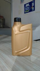 Lubricant Oil Packaging Bottle