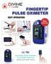 Fingertrip Pules Oximeter