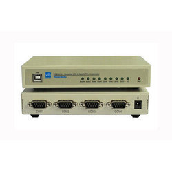 USB to 4-port RS-485/422 Converter