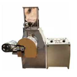 Snacks Food Extruder Machine, Capacity: 80 to 100 kg per hour
