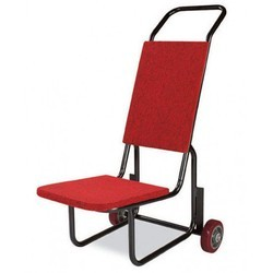 Banquet Chair Trolley
