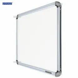 Pragati Systems(学者)用于演示的磁性书写白板