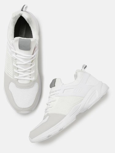 cf50bfa63 Men White Running Shoes By HRX By Hrithik Roshan