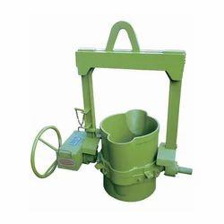 Tea Pot Spout Ladle