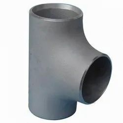 ASTM B366 - ASME SB366 Nickel 200 Buttweld Pipe Fitting