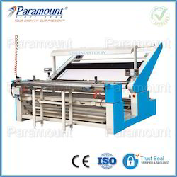 Fabric Inspection Machines Perfect and Batching