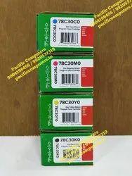 Lexmark 78C30K0 / Y0/ M0/ C0 Toner Cartridges