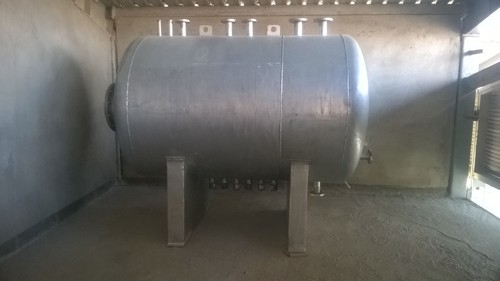 Ss316l, Ss304 Chemicals/Oils Oil Storage Tank