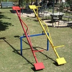 MS 4 Seater Seesaw