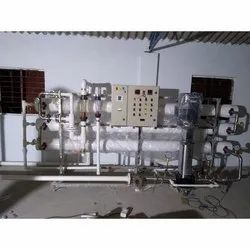 Industrial Reverse Osmosis Drinking Water Plant