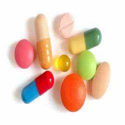 Metformin-500 mg Tablet