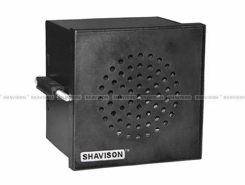 Shavison Electronic Hooter