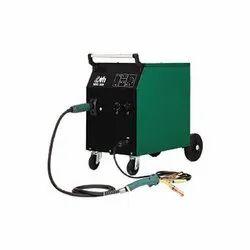 Manatec 20 - 200 A ME - MIG / MAG 200 Welding Machine, 400V AC