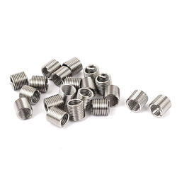 Stainless Steel Wire Thread Inserts