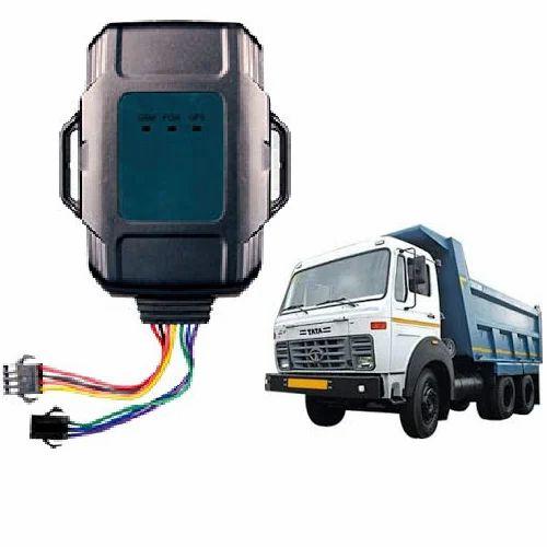 Truck Gps Tracker