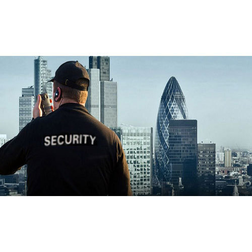 Corporate Security Service