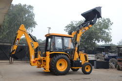 SEC-RJMT Hi Dump Backhoe Loader