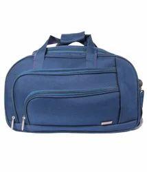 Light Blue Travel Bags