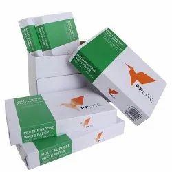 PPLITE Multipurpose White Paper, GSM: 80 - 120