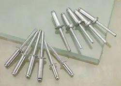 NOBLE品牌不锈钢进口抽芯铆钉,尺寸:4 × 16